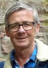 Dieter Wesp