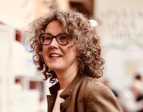 Stefanie Reimann