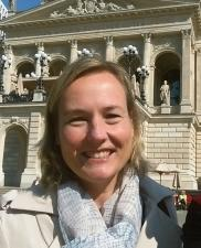 Sabine Gödert
