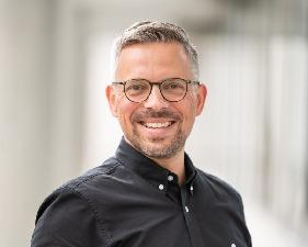 Sascha André Mahl